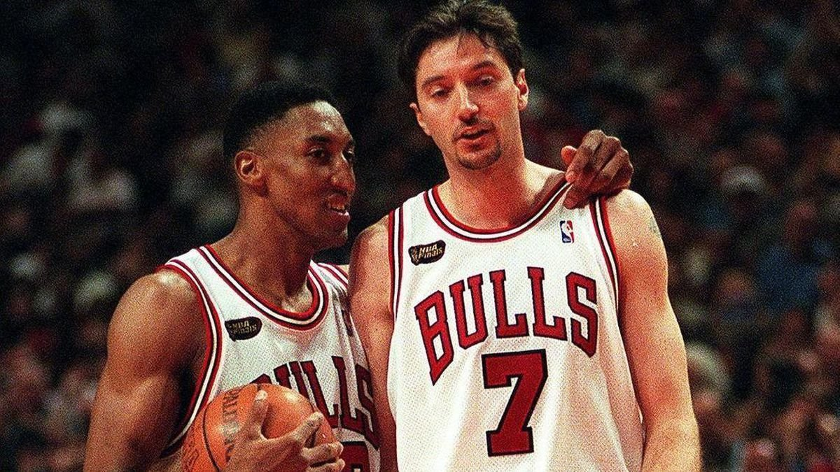 Toni Kukoc Urges Fans Not to Read Too