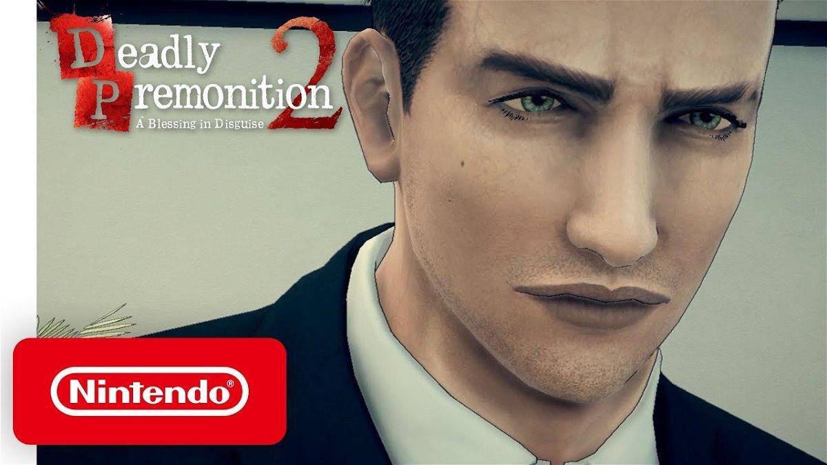Τολμάτε να παίξετε το Deadly Premonition 2: A Blessing in Disguise;