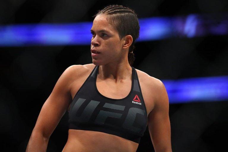 BREAKING: Amanda Nunes Accepts Dana White's Offer to Beat Up Jake Paul