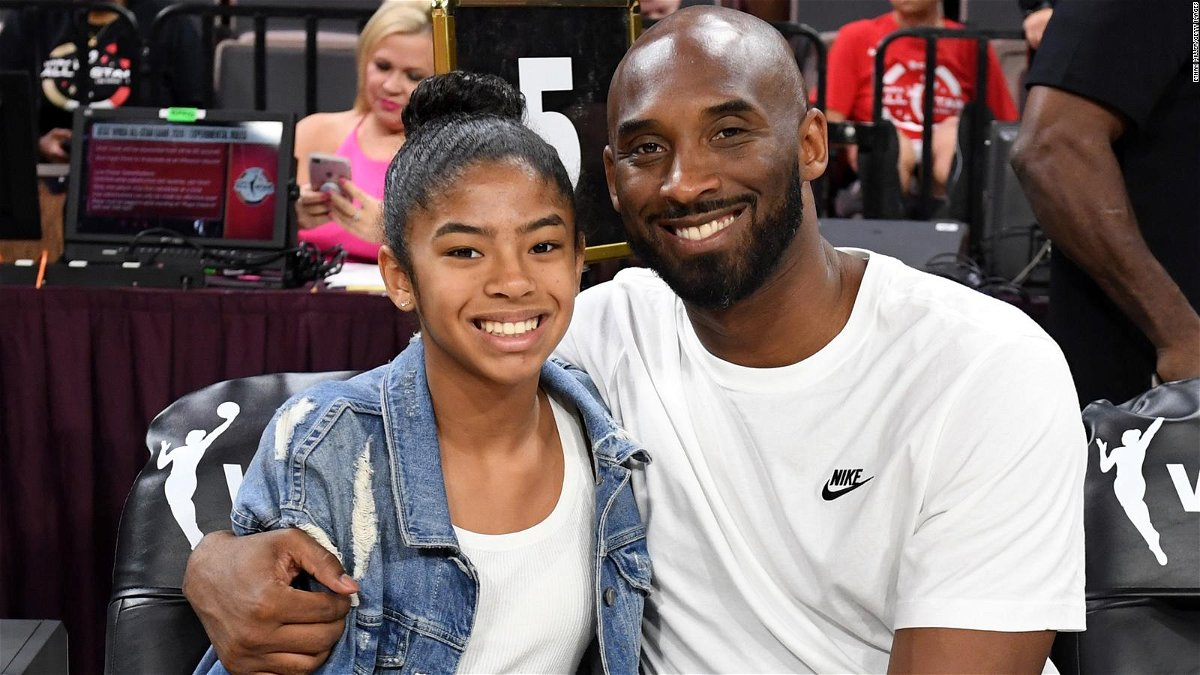 Pilot's Family Trashes Vanessa's Claims, Says Kobe Bryant & Gigi Knew the  Risks of Flying - EssentiallySports