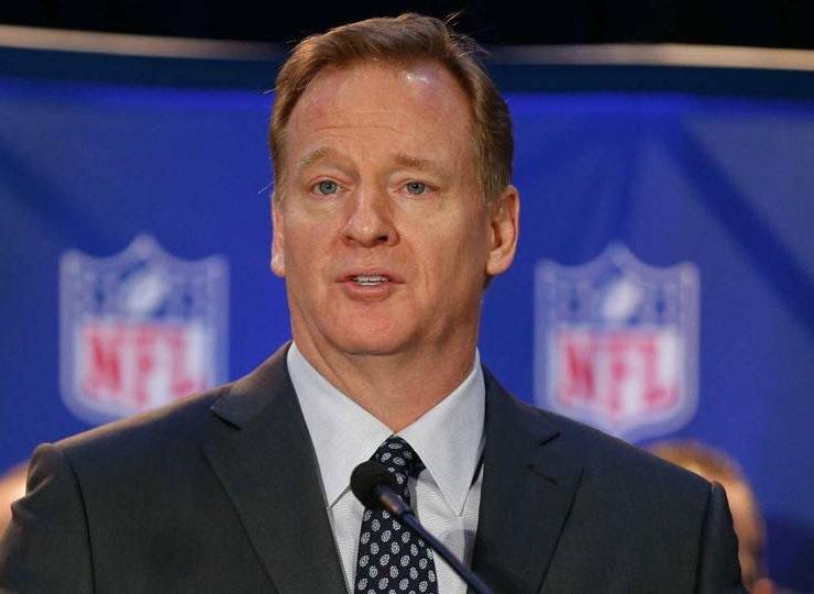 NFL, Roger Goodell