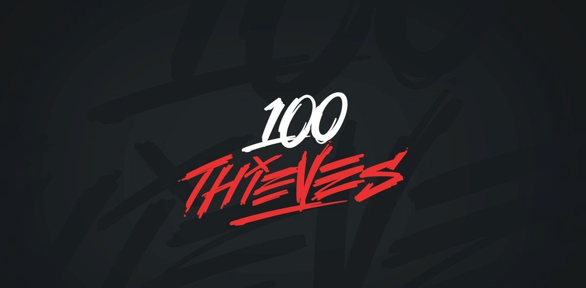 100Thieves.'