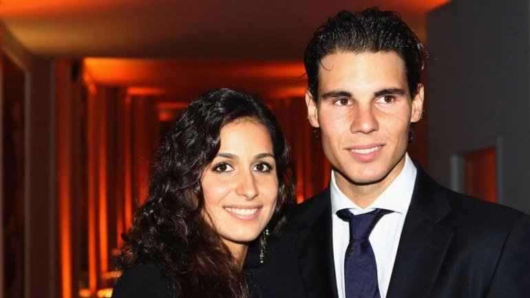 Rafael Nadal Is Very Active On The Internet Says Wife Mery Xisca Perello Essentiallysports