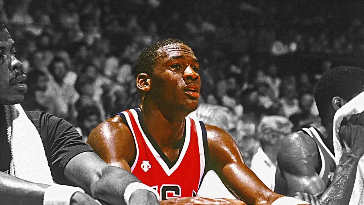 NBA 5大選秀冷故事:不聽「讓喬丹打中鋒」的勸告,拓荒者成為聯盟笑柄!-黑特籃球-NBA新聞影音圖片分享社區