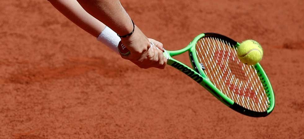 BREAKING: Tennis Player Slapped With Life-Time Ban Over Match-Fixing  Scandal - EssentiallySports