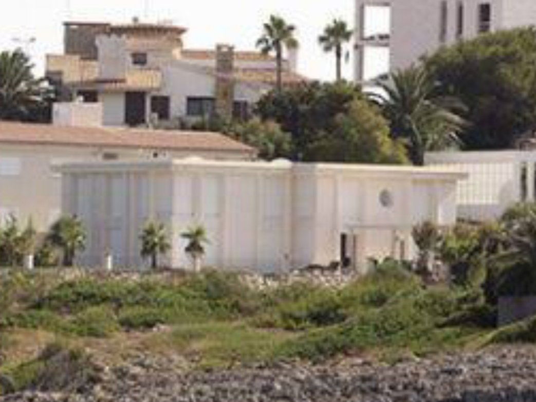 Rafael Nadal S Stunning Sea Facing Villa Where He And His Family Are Quarantined Essentiallysports