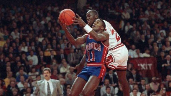 """I Don't Mind Michael Jordan"": Isiah Thomas Destroyed Scottie Pippen With Epic Response"