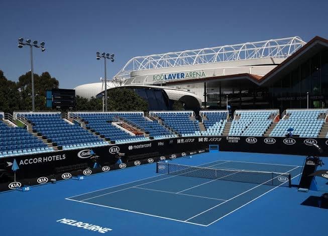 Australian Open 2021 Finale