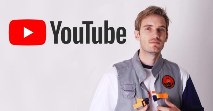 PewDiePie Youtube