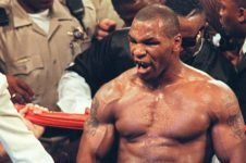 3 Records Of Mike Tyson That Will Never Be Broken Essentiallysports