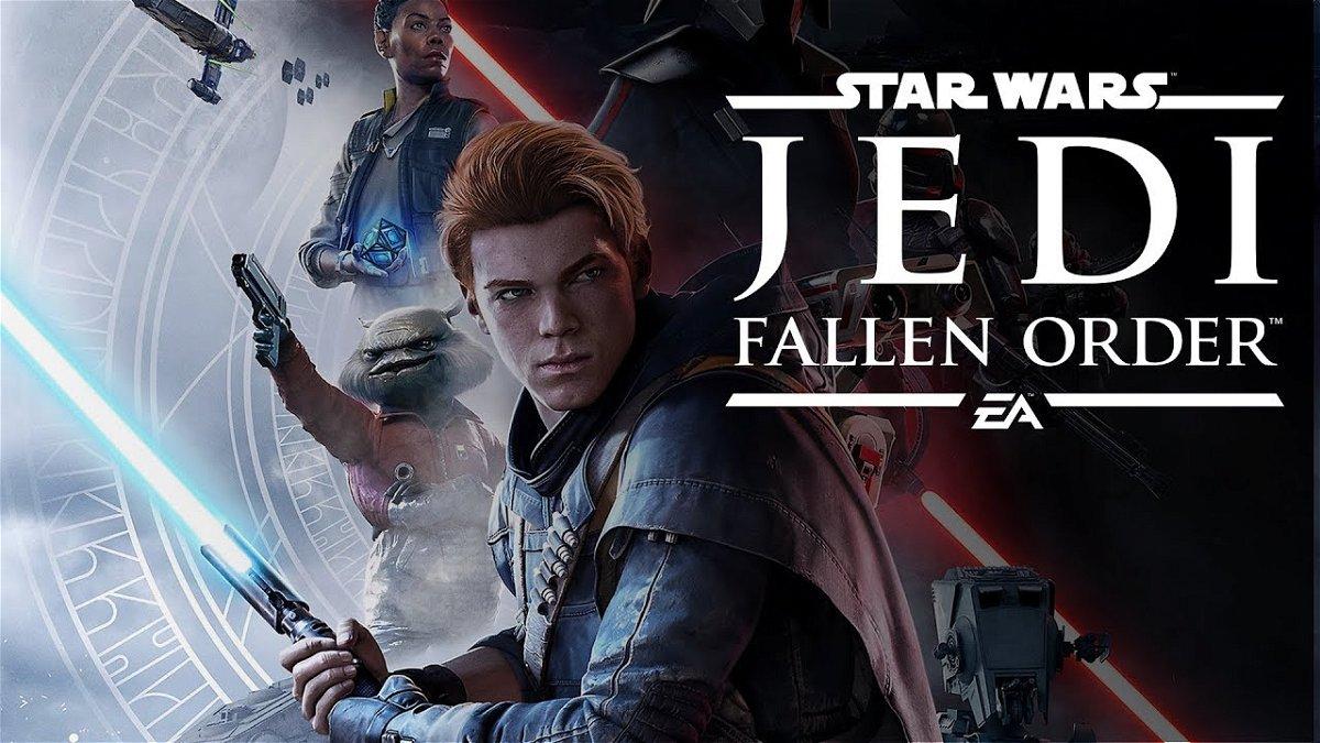 EA Announce Big News for Jedi: Fallen Order - EssentiallySports
