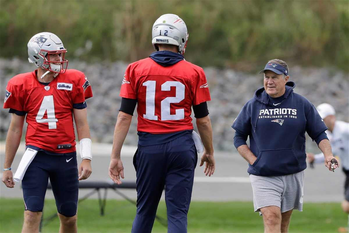 Out Of Sight And Out Of Mind Analysts Suggest Tom Brady S Departure Has Liberated Bill Belichick Essentiallysports