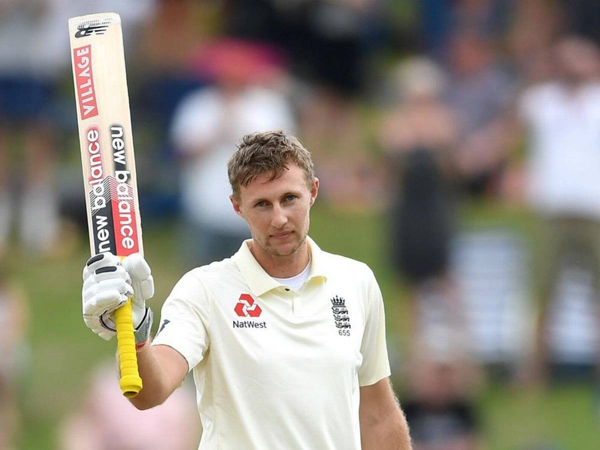 """I'm Very Optimistic"""" Joe Root on Playing Test Matches in England -  EssentiallySports"""
