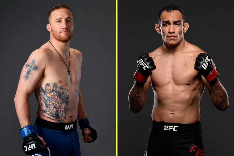UFC 249 Predictions : Tony Ferguson vs Justin Gaethje ...