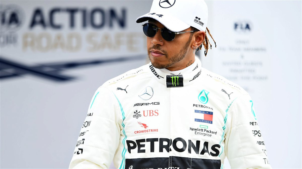 Lewis Hamilton Reveals Why He is Reluctant to Sign a New Contract With Mercedes F1 - Essentially Sports
