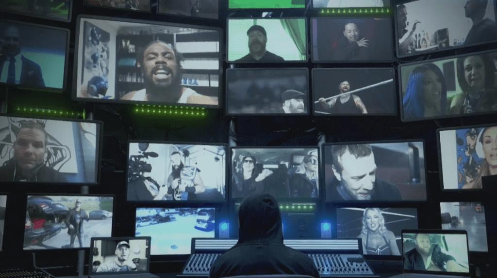 Shocking: Smackdown Mystery Hacker Is A Bombshell WWE Diva? 1