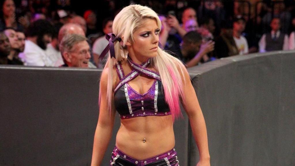 WWE Star Alexa Bliss Confirms News Of Debuting New Show 2