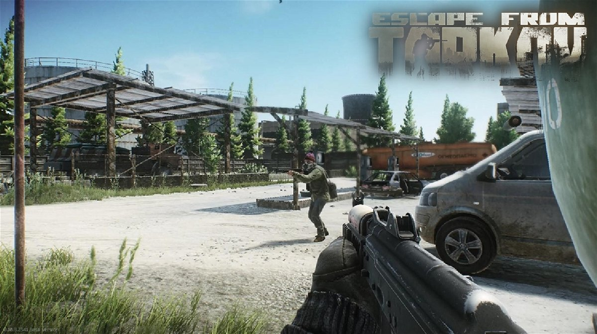 Escape From Tarkov Brings Surprise Additions Inspired by World War ...