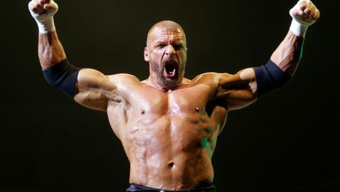 "$1 Million a Year and He Deserved It""- Jim Ross on Triple H ..."