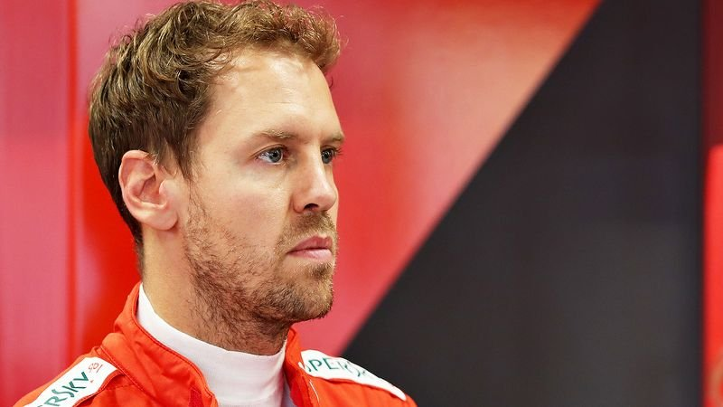 Sebastian Vettel Rejects McLaren, Has Only One Choice Left in F1: Reports thumbnail