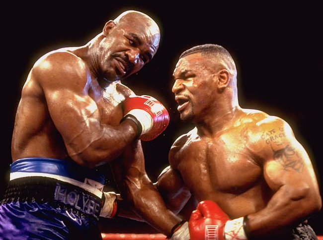 Insane Mike Tyson Lifts Entire Steel Cage In New Video Essentiallysports