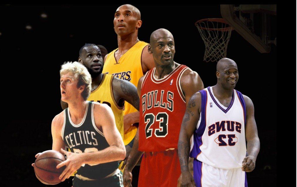 From Michael Jordan To Wilt Chamberlain Ranking The Top 10 Nba Players Of All Time Essentiallysports