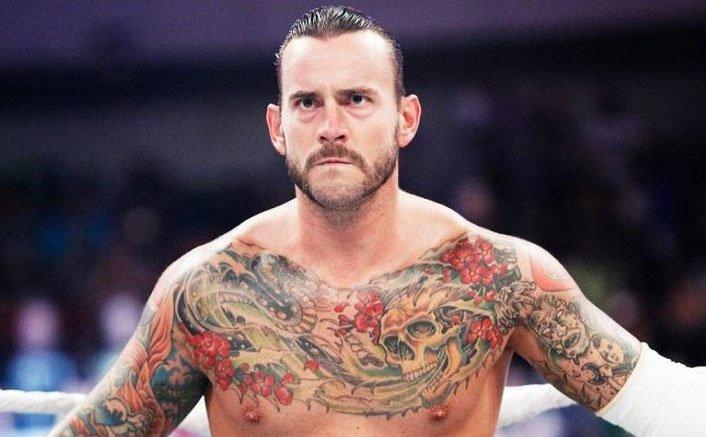 CM Punk Gives Huge Hint For Wrestling Return - EssentiallySports