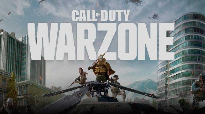 Call Of Duty Warzone How To Access A Vaults