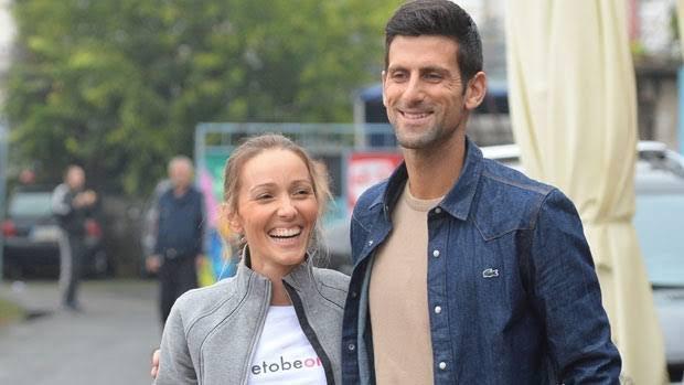 �She Was Like Oh My God� � Novak Djokovic Reveals How He Proposed to Jelena - Essentially Sports