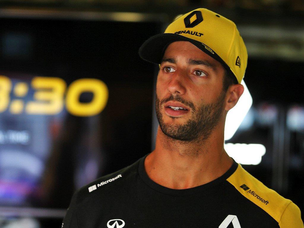 Ferrari Were Put Off By Daniel Ricciardo Former F1 Driver Essentiallysports