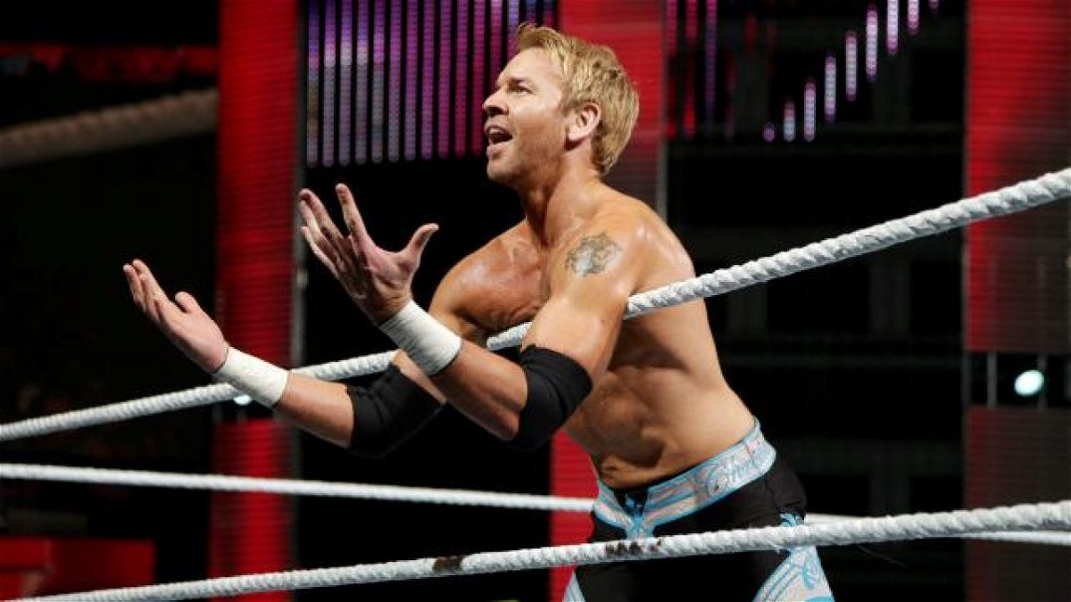 WWE Veteran Christian Reveals Why He Can't Return To In-ring Action 1