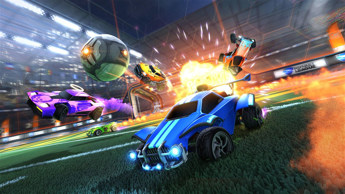 Rocket League Champion Series Teams File Complaints In A Letter To Psyonix Essentiallysports