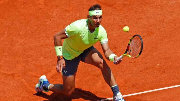 Nike Releases Rafael Nadal's French