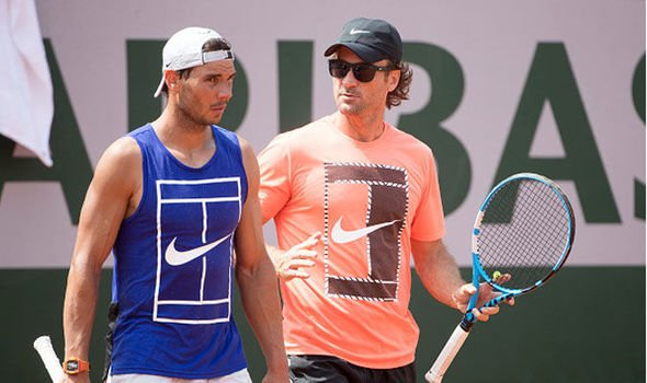 Greatness And Humbleness Have Allowed Rafael Nadal To Win So Much Carlos Moya Essentiallysports