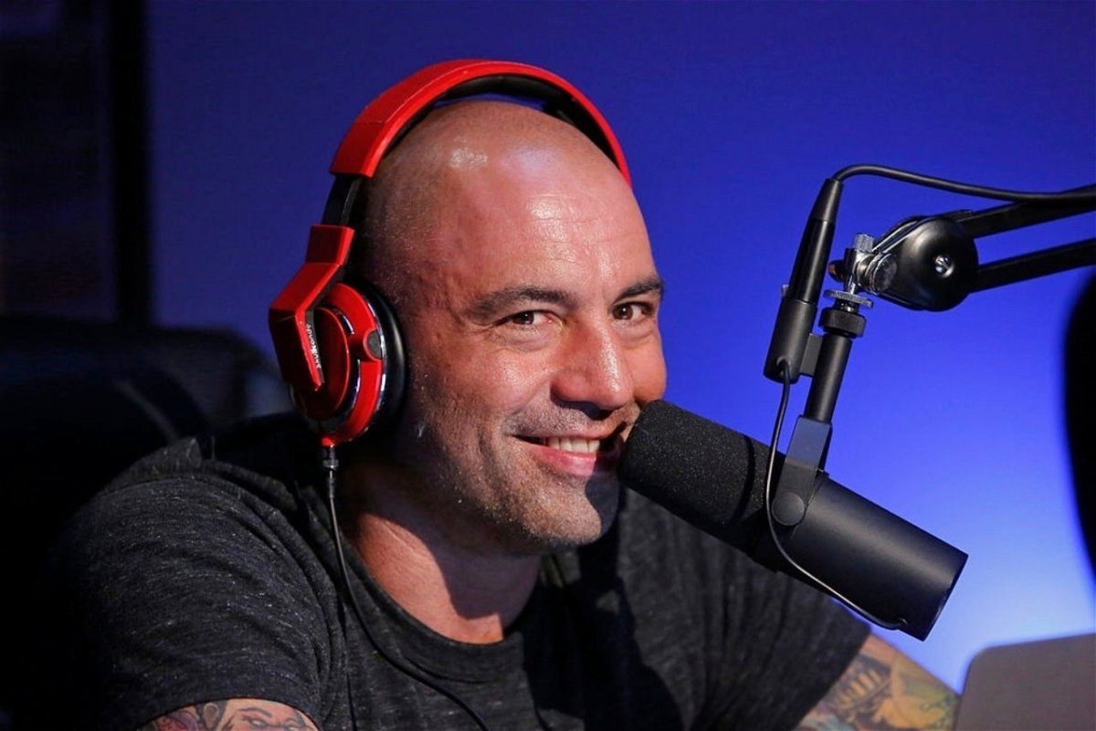 Why Fans are Outraged At Joe Rogan Right Now