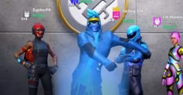 Sypher You Ruined Fortnite Ninja On The Bot Issue Essentiallysports See what fortntie ninja (fortntie) has discovered on pinterest, the world's biggest collection of ideas. sypher you ruined fortnite ninja on