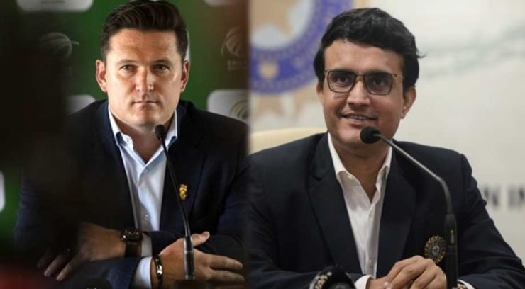 Smith and Ganguly
