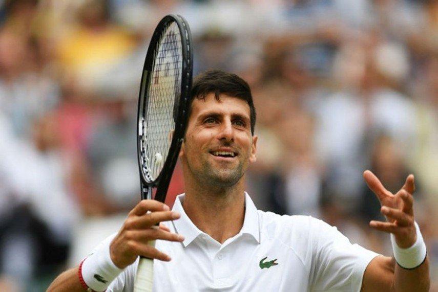 Watch Novak Djokovic Receives Birthday Wishes From 33 Countries Essentiallysports