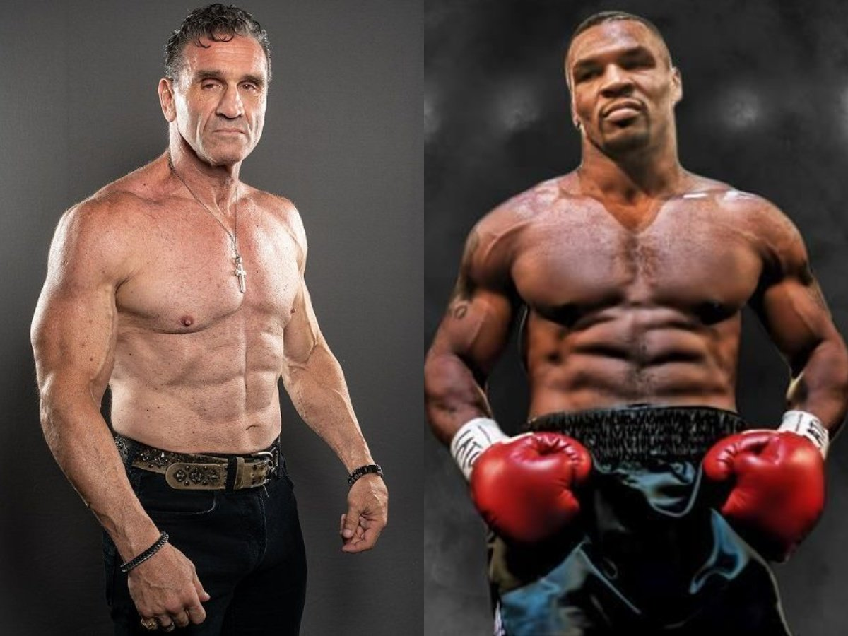 I M Always Hungry For A Fight Ufc Legend Calls Out Mike Tyson Essentiallysports