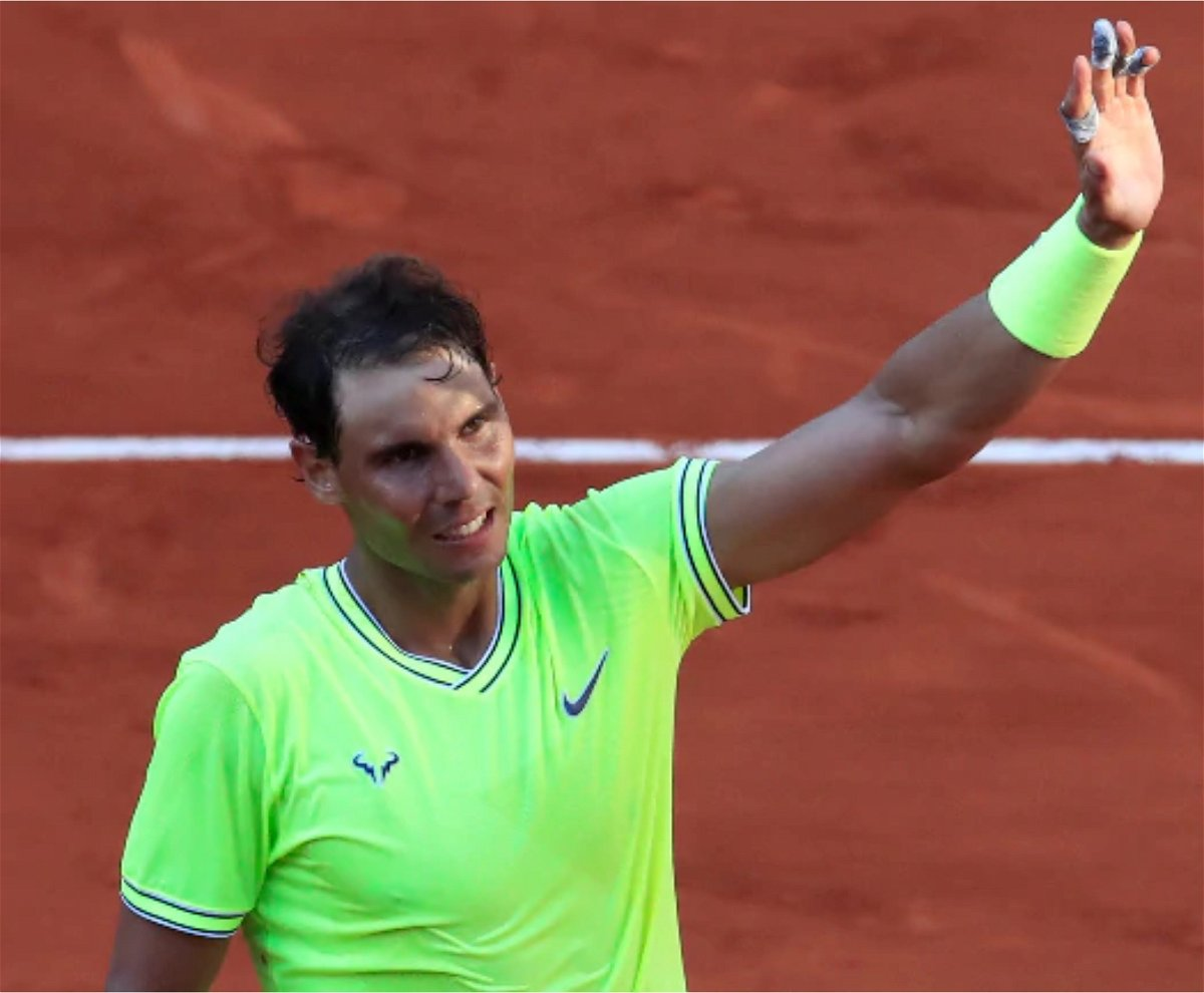 Today We Should Be In Paris Rafael Nadal Misses French Open 2020 Essentiallysports