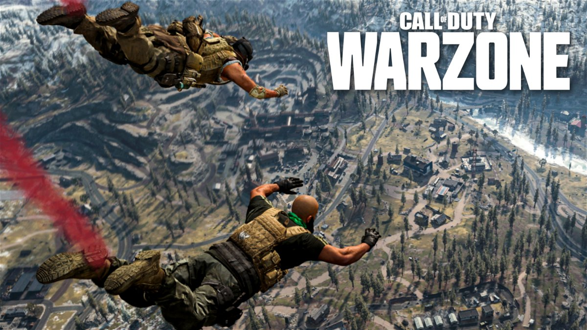 Call Of Duty Warzone Courage Claims Cutscene Hints At New Map