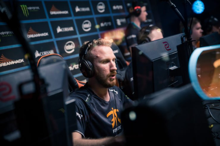 Counter STrike global offensive pro Olofmeister