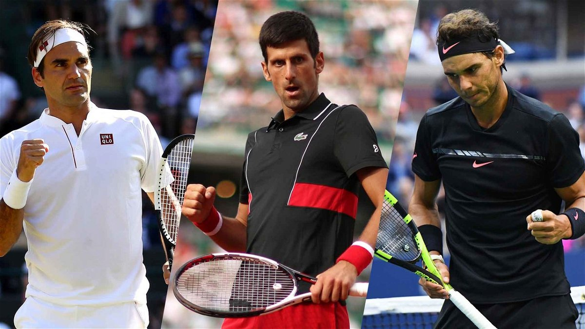"""Things Are Against Roger Federer"""" - Toni Nadal - EssentiallySports"""