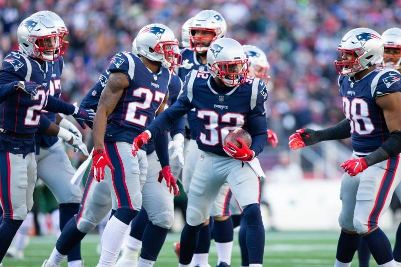 Patriots Likely To Lose To Chiefs This Season