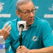 owner of Miami Dolphins drops big news
