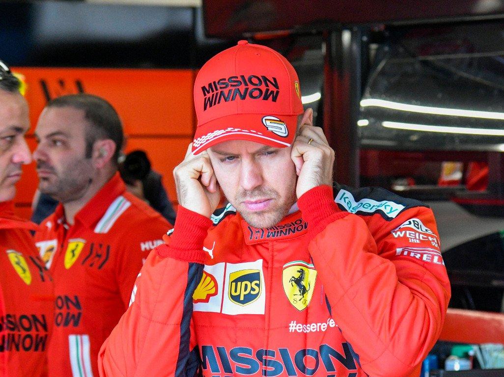 Sebastian Vettel Explains Possible Reason Behind Massive Gap to Charles Leclerc - Essentially Sports