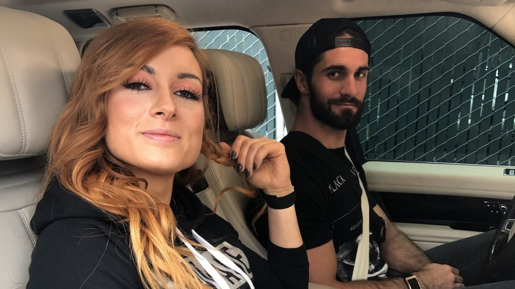 Becky Lynch WWE Return: Fiancee Seth Rollins Makes Interesting Comment 1