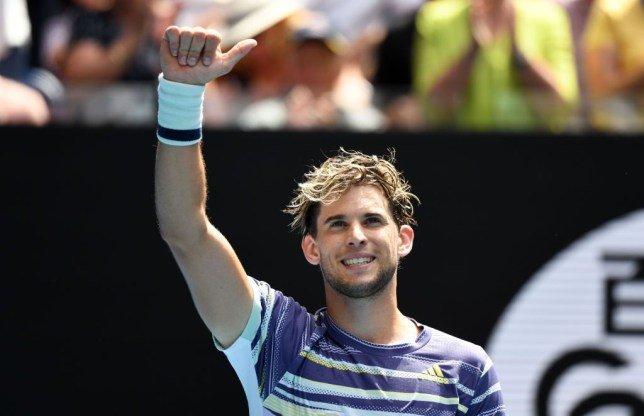 I Have Been Reading Rafael Nadal s Biography Dominic Thiem EssentiallySports
