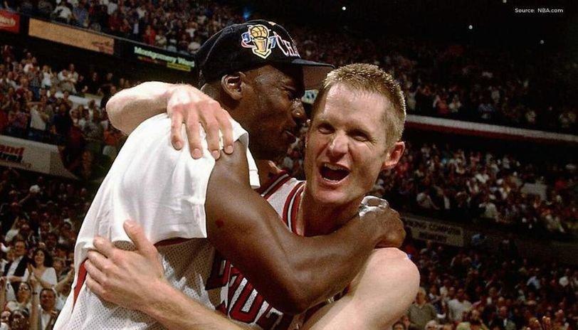 NBA著名的三次「內訌」!追夢怒噴KD,而他「暴打」喬丹卻因禍得福!-黑特籃球-NBA新聞影音圖片分享社區