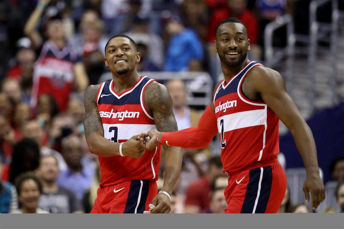 Washington Wizards NBA Trade Rumors: Washington Wizards to Retain Key Player Amid ...
